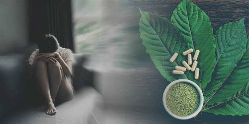 Kratom For Anxiety & Depression