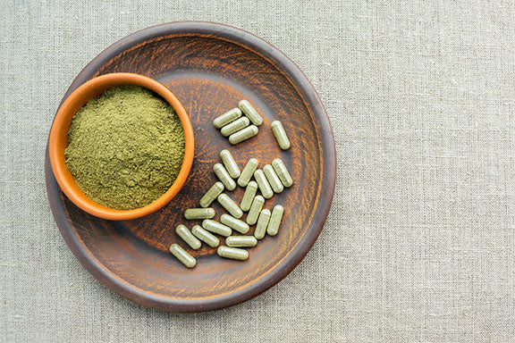 What are the strongest Kratom Strains?
