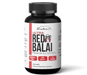 ULTRA Red Balai Kratom