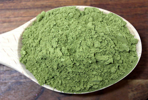 Ultra Green Scarlet  Powder