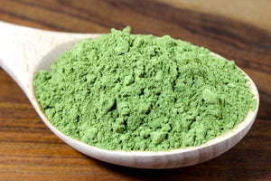 Ultra Super Green Borneo Powder
