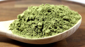 Ultra Green Horn Powder