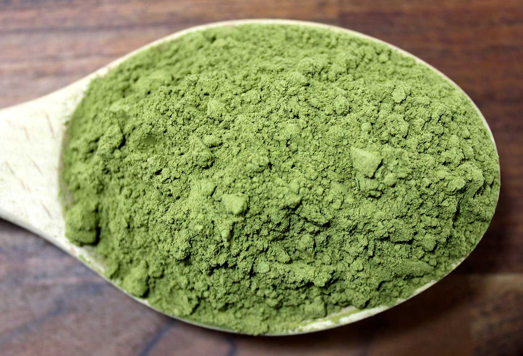 Ultra Green Elephant Powder