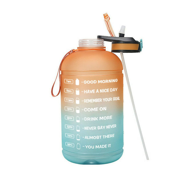 Best Gallon Water Bottle For GYM