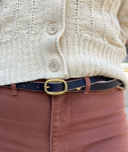 "Load image into Gallery viewer, Fall Collection 3/4"" Women's Belt 