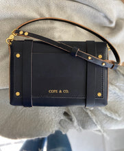 Load image into Gallery viewer, Leather Crossbody Strap | Cope & Co