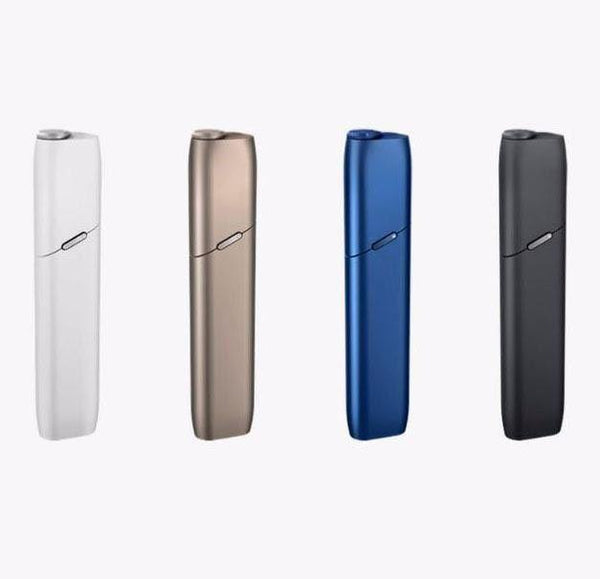 Summer Offer IQOS Multi Heated Tobacco Kit with 3 HEETS Packs.
