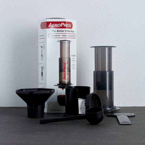 AeroPress Coffee & Espressomaker