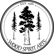 Wood Spirit Arts Logo