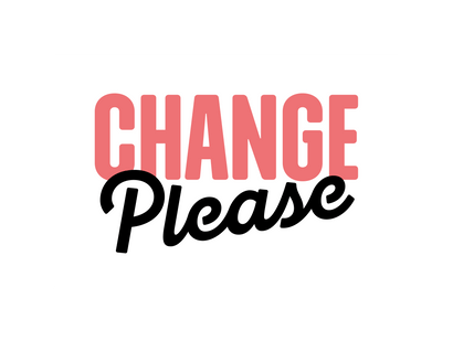 changeplease
