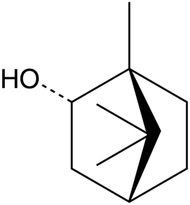 Terpene Isolates: Borneol
