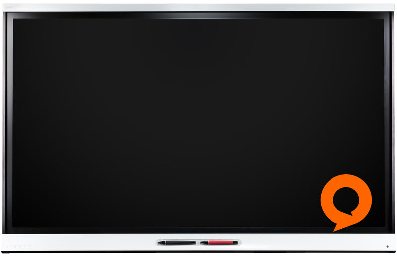 "SMART Board 6275 interactive display with iQ 65"" 4K (SPNL-6275)"