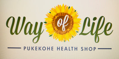 Way of Life Health Store
