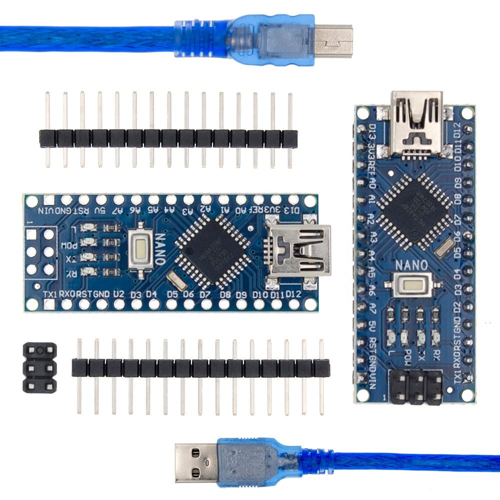 Nano with bootloader for Arduino