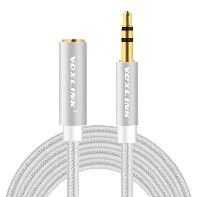 VOXLINK 3.5mm Audio cable jack