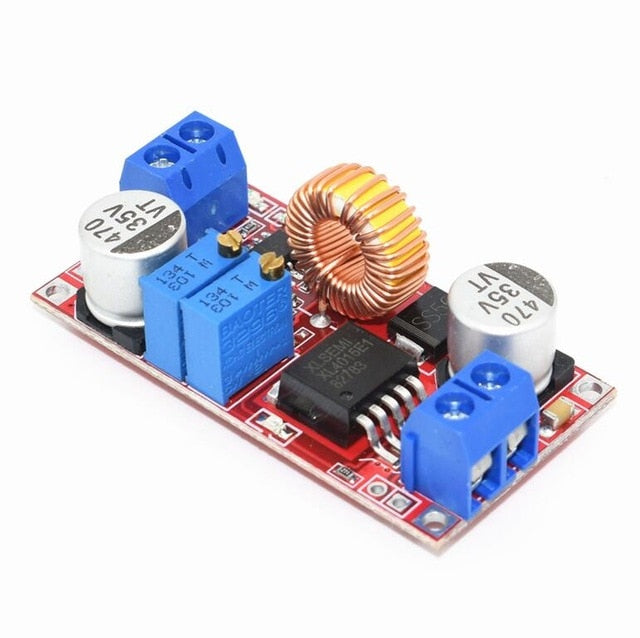 Lithium Battery Step down Charging Module