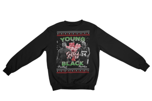 Young Gifted & Black Sweatshirt