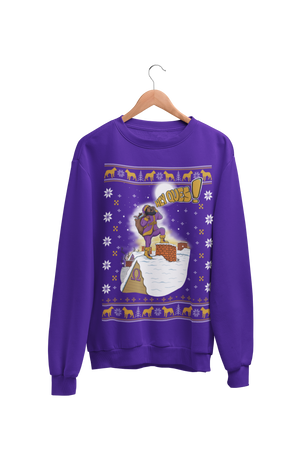 Hey Ques! Sweatshirt
