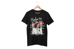 "A Kama-LA Christmas ""Pretty Girl"" T-Shirt"