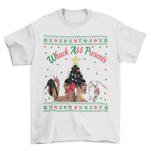 Whack A$$ Presents T-Shirt