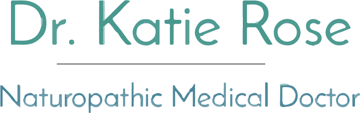 Dr. Katie Rose Naturopathic Medical Doctor