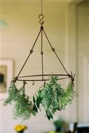 Herb dryer