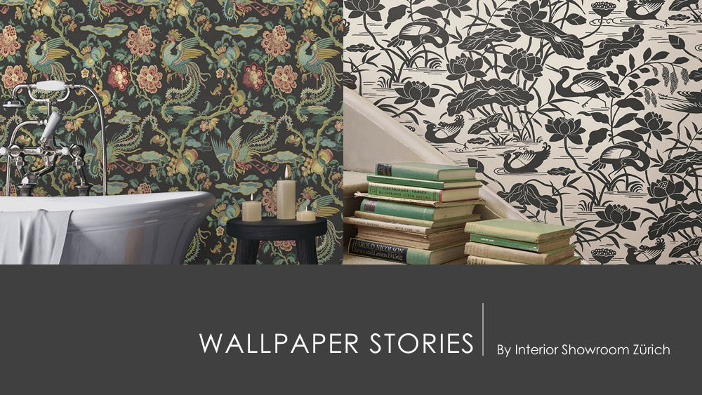 Wallpaper Stories