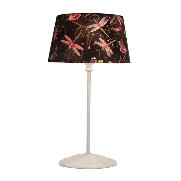 Dragon-Fly lampshade