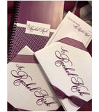 Personalized Stationery Bundle