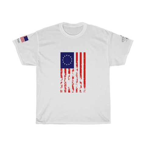 We the People Unisex Heavy Cotton Tee