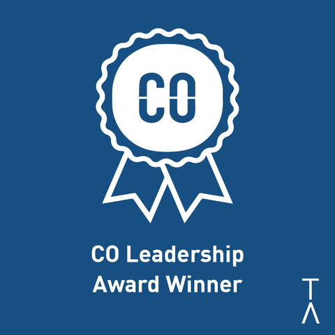 Co Leadership Award