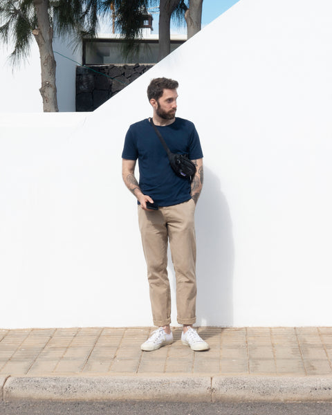 a6b84b71f3 Blog | Ethical men's clothing | Brothers We Stand