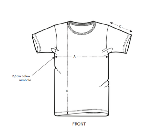 t shirts ethical men s clothing brothers we stand