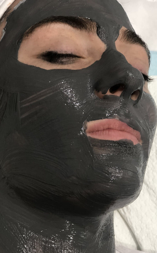 Activated Charcoal Refining Mask