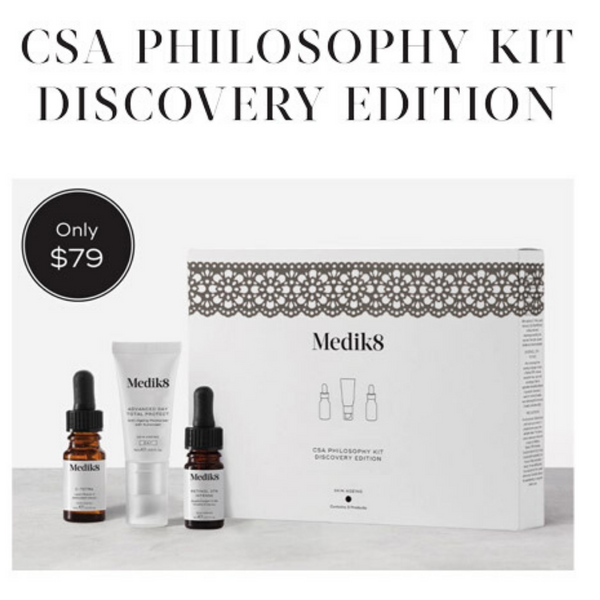 CSA Philosophy Discovery Kit