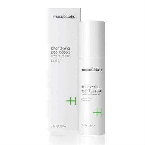 Brightening Peel Booster- Pigmentation Exfoliant Feel Good Laser & Skin
