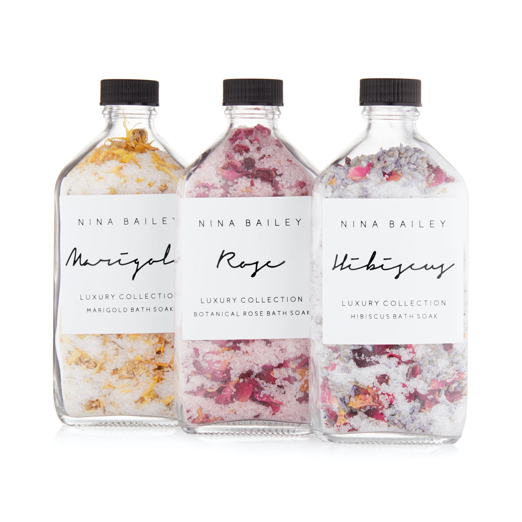 Bath Soak-Nina Bailey-m a g n o l i a | home