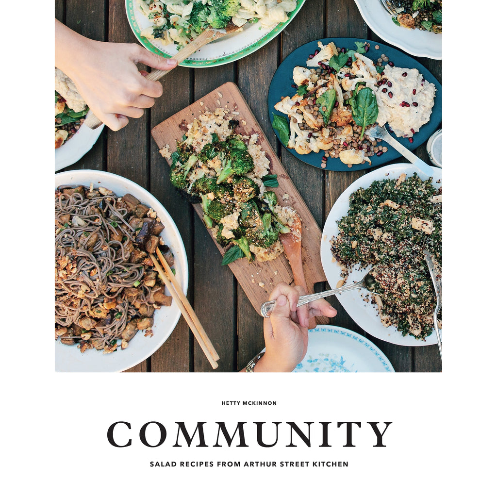 Community-Harper Collins Publishers-m a g n o l i a | home