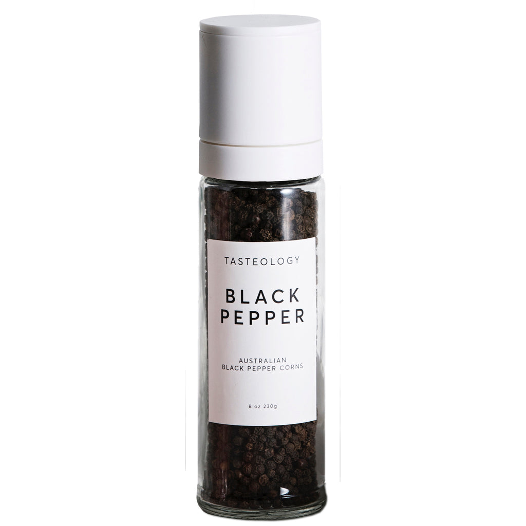 Black Pepper-Tasteology-m a g n o l i a | home