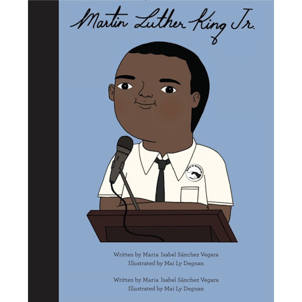Little People, Big Dreams | Martin Luther King Jr.-Harper Collins Publishers-m a g n o l i a | home