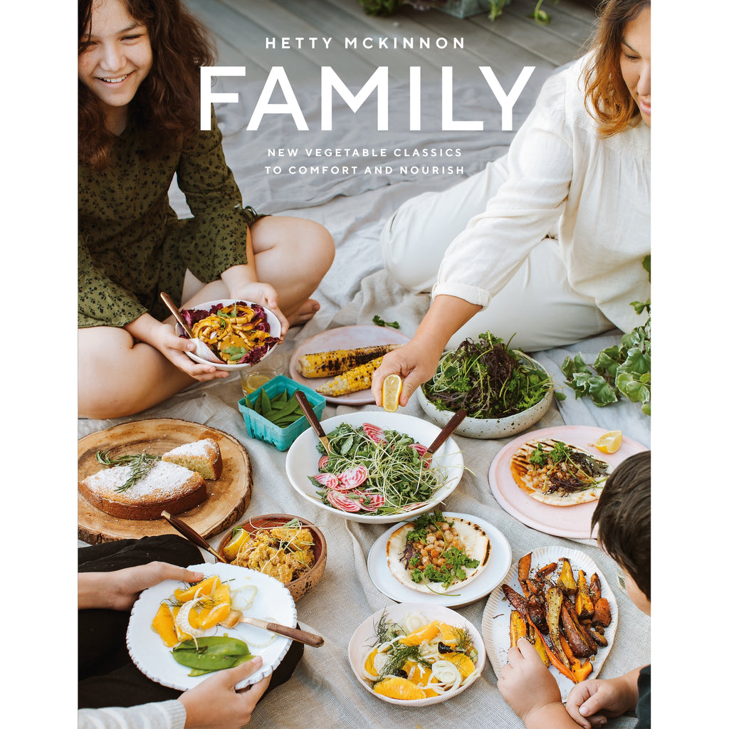 Family-Harper Collins Publishers-m a g n o l i a | home