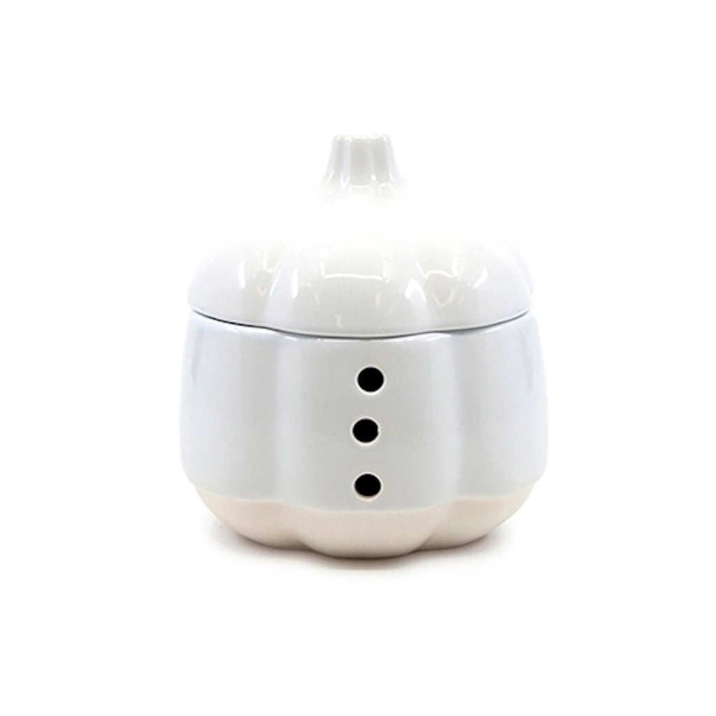 Beacon Garlic Keeper | White