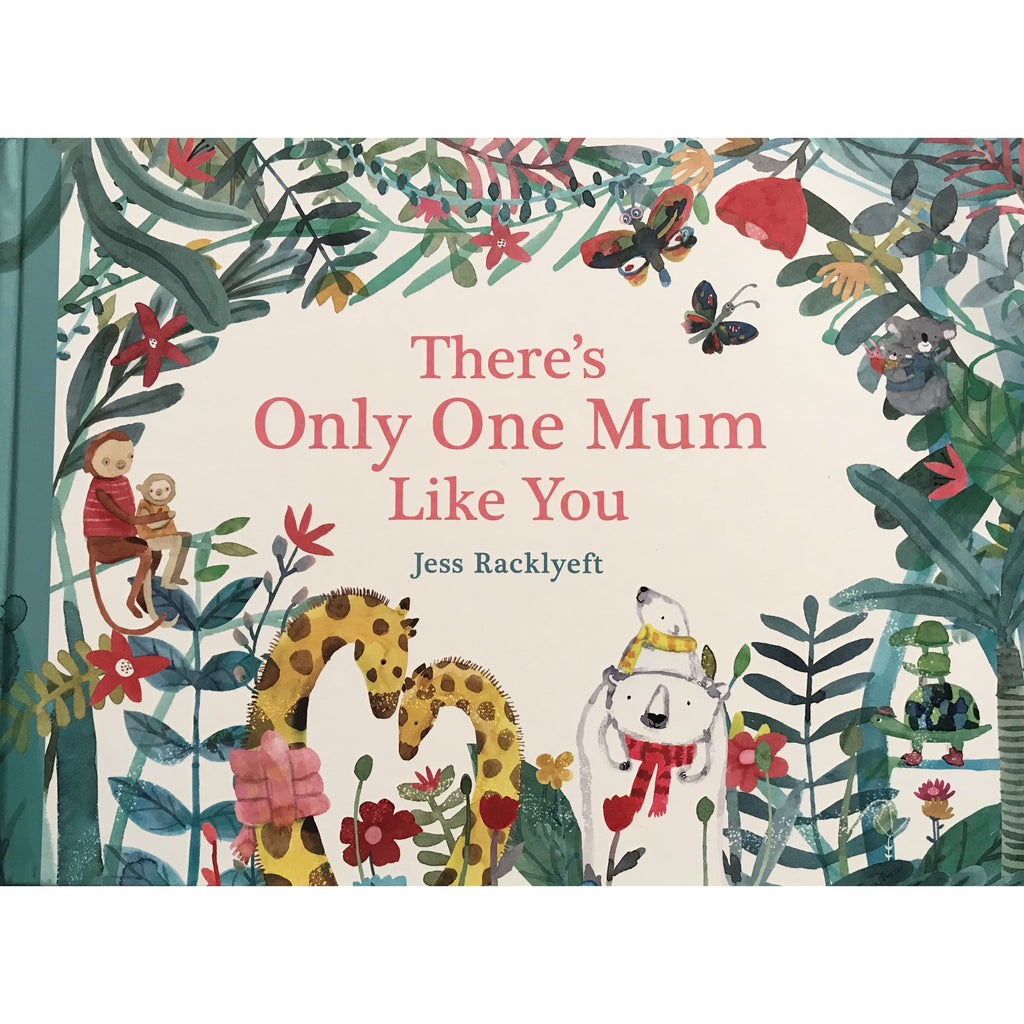 There's Only One Mum Like You-Harper Collins Publishers-m a g n o l i a | home