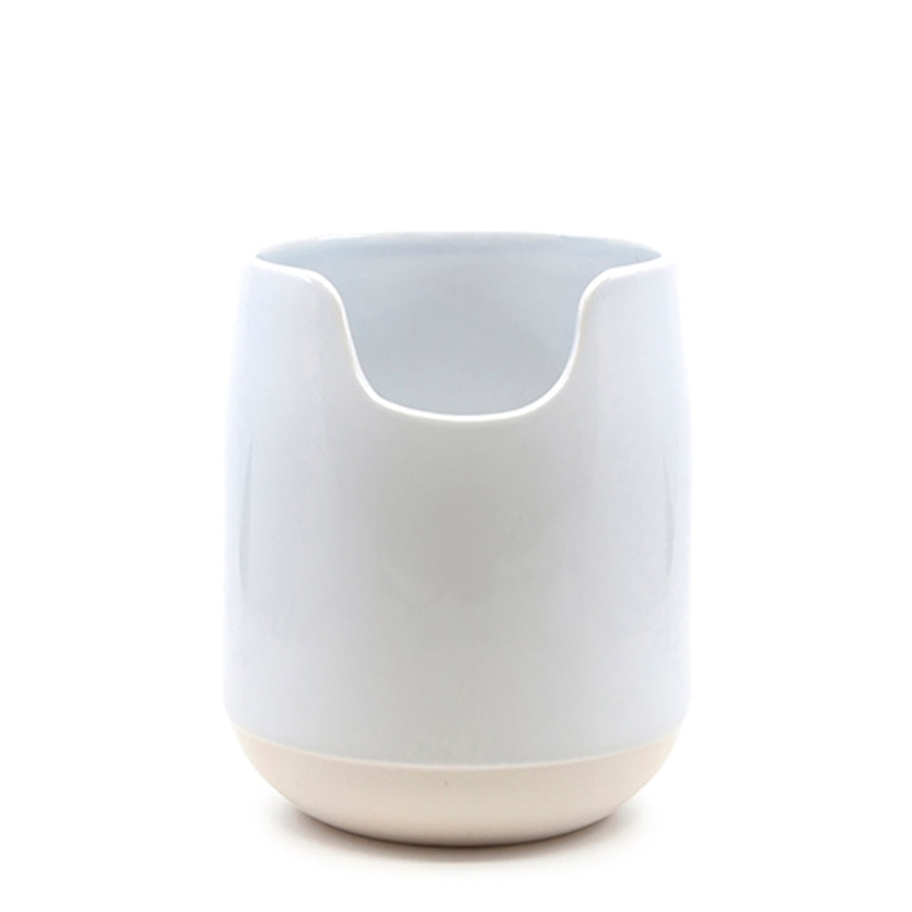 Beacon Utensil Holder | White