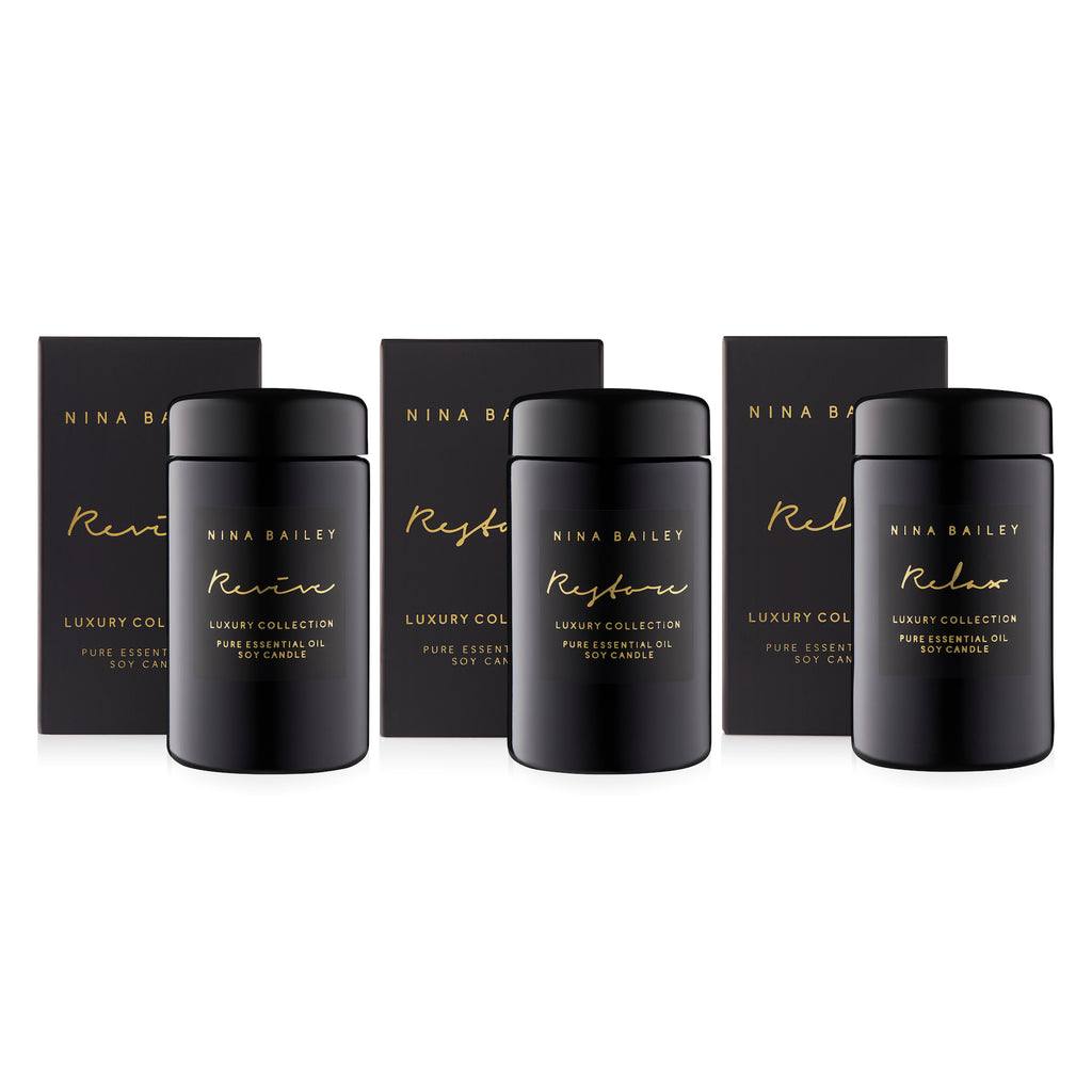 Revive Candle-Nina Bailey-m a g n o l i a | home