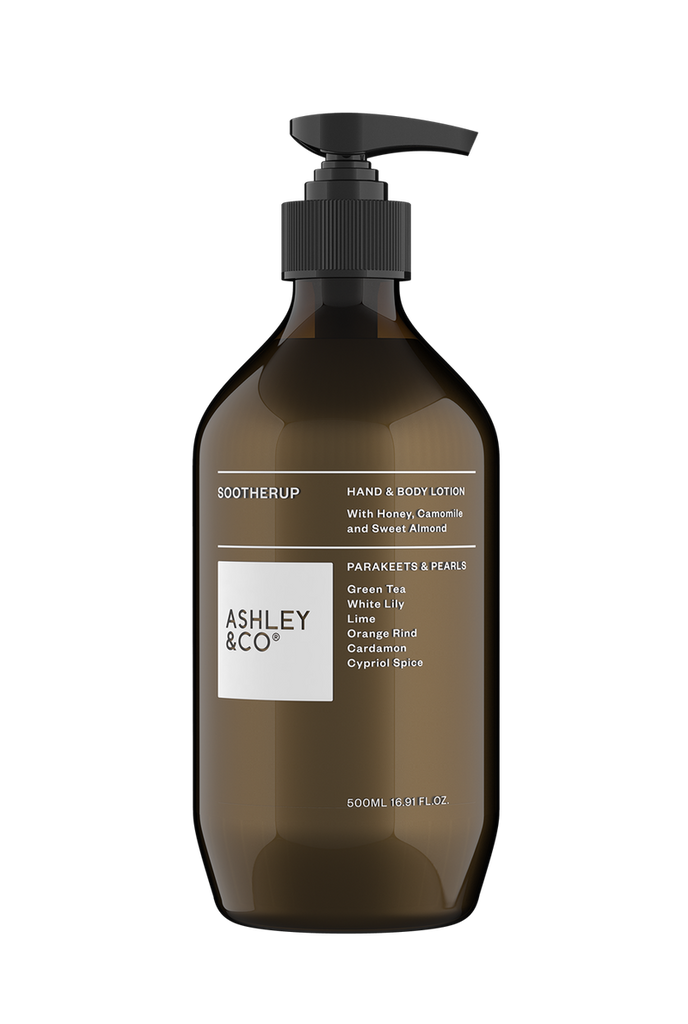 Sootherup Hand/Body Lotion-Ashley & Co-m a g n o l i a | home