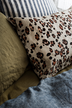 Load image into Gallery viewer, Leopard Pillowcase Sets
