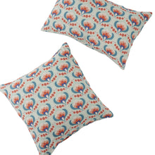 Load image into Gallery viewer, Maude Floral Pillowcase Sets