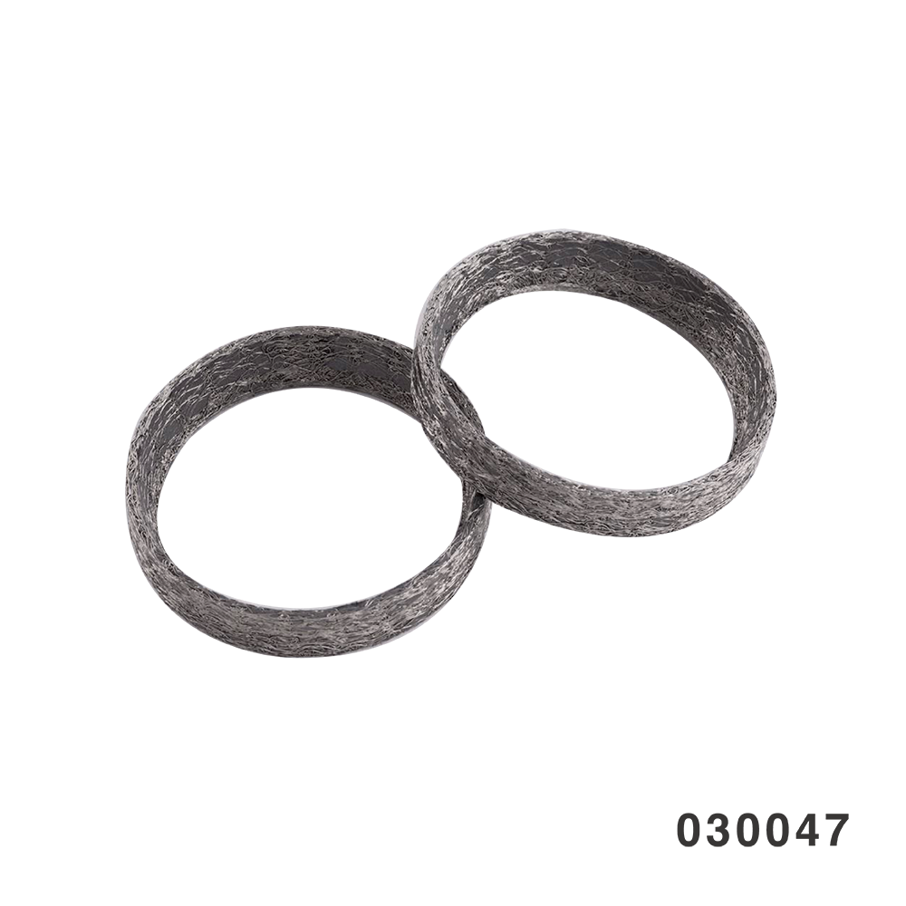 EXHAUST PORT GASKET SOLD IN PAIRS