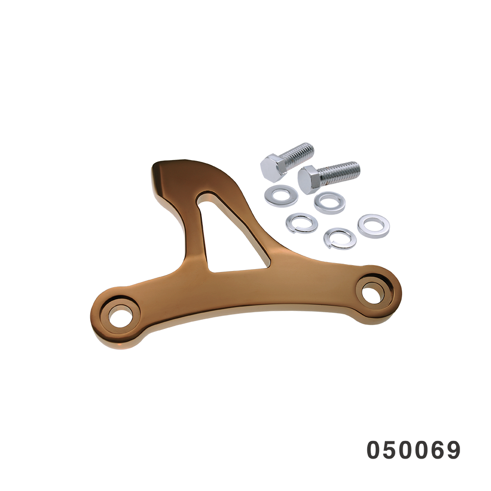FRONT ENGINE MOUNT FANGSTER GOLD